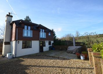 Thumbnail 3 bed detached house for sale in Fullers Road, Rowledge, Farnham