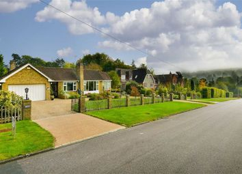 Thumbnail 4 bed detached bungalow for sale in Yarm Way, Leatherhead, Surrey