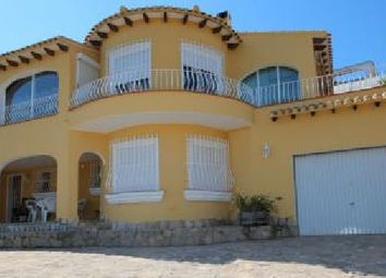 Thumbnail 4 bed villa for sale in Costa Blanca A, Pego, Alicante, Valencia, Spain