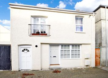 Thumbnail 2 bed semi-detached house for sale in Adelaide Lane, Plymouth, Devon