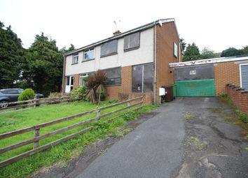 3 bed semi-detached house for sale in Loverock Way, Bangor BT19