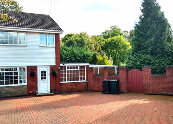 Thumbnail 1 bed flat to rent in Maple Close, Shifnal