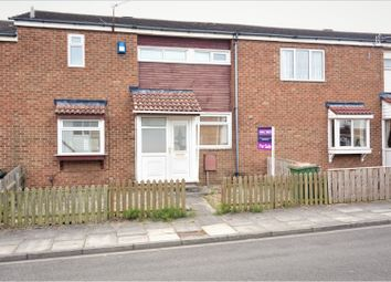 Thumbnail 2 bed terraced house for sale in Lobelia Close, Middlesbrough