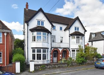 Thumbnail 5 bed semi-detached house for sale in Montpellier Park, Llandrindod Wells