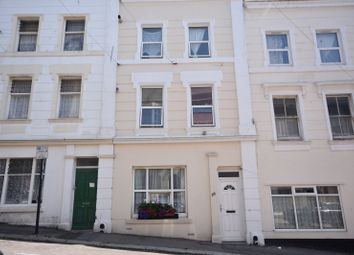 Thumbnail 1 bed flat for sale in Gensing Road, St Leonards On Sea