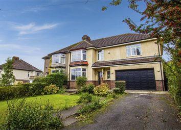 Thumbnail 4 bed semi-detached house for sale in Oxbridge Lane, Stockton-On-Tees, Durham