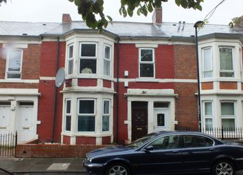 Thumbnail 2 bed flat to rent in Ethel Street, Newcastle Upon Tyne