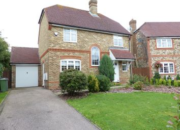 Thumbnail 3 bed detached house to rent in Pondfield Road, Rudgwick, Horsham
