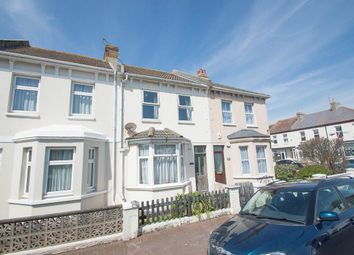 2 bed terraced house for sale in Latimer Road, Eastbourne BN22