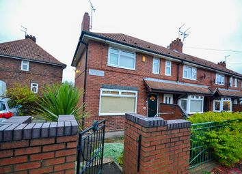 Thumbnail 2 bed end terrace house for sale in Windmill Road, Belle Isle, Leeds