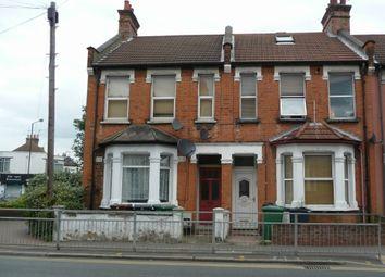 Thumbnail 1 bed flat to rent in Masons Avenue, Harrow