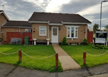 Thumbnail 2 bed bungalow for sale in Mount Leven Road, Yarm, Cleveland