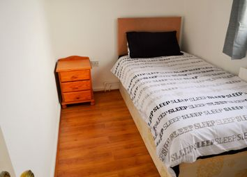 Thumbnail Room to rent in Portree Street, Poplar