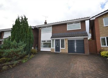 Thumbnail 4 bed detached house for sale in Granby Crescent, Spital, Merseyside