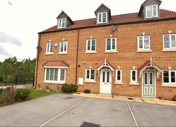 Thumbnail 3 bed property to rent in Johnsons Gardens, Wath-Upon-Dearne, Rotherham