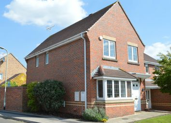 Thumbnail 3 bed detached house for sale in Deardon Way, Reading, Wokingham