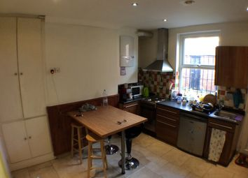 Thumbnail 3 bed terraced house to rent in Alderson Road, Sheffield, South Yorkshire