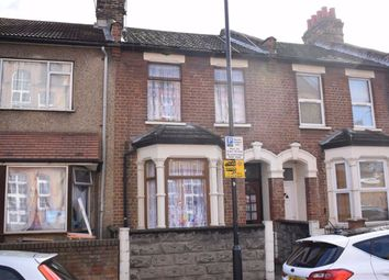 Thumbnail 2 bed terraced house for sale in Ranelagh Road, Stratford, London