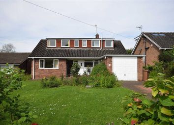 Thumbnail 4 bed detached house for sale in Hillside Drive, Southwell, Nottinghamshire