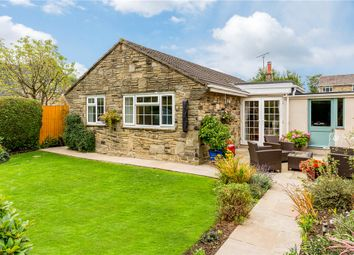 Thumbnail 2 bed detached bungalow for sale in Ivy Lane, Boston Spa, Wetherby, West Yorkshire