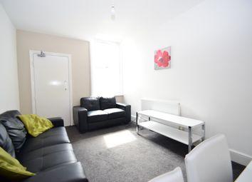4 bed maisonette to rent in Cartington Terrace, Heaton NE6