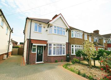 Thumbnail 3 bed semi-detached house for sale in Blossom Waye, Heston, Hounslow