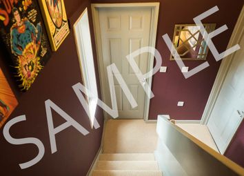 Thumbnail 5 bed flat to rent in Norfolk Park Road, Sheffield