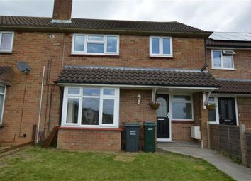 Thumbnail 3 bed terraced house for sale in Oakfield, Mill End, Rickmansworth Hertfordshire