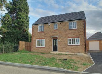 Thumbnail 4 bed detached house for sale in Plot 4, Hollow Road, Ramsey Forty Foot, Huntingdon
