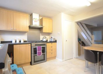 Thumbnail 2 bed terraced house to rent in Denby Way, Tilehurst, Reading
