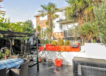 Bramble Rise, Brighton BN1. 3 bed semi-detached house for sale