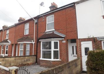 Thumbnail 3 bedroom property for sale in Ludlow Road, Southampton