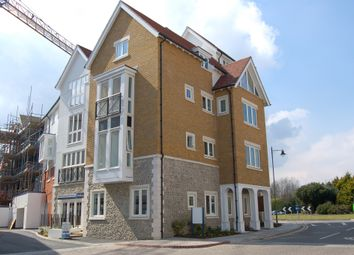 Thumbnail 1 bed flat for sale in Creine Mill Lane North, Canterbury