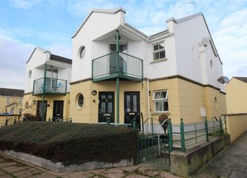 Thumbnail 2 bed flat to rent in Maritime Drive, Carrickfergus