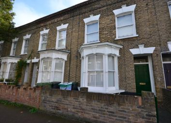 Thumbnail 4 bed terraced house to rent in Egmont Street, London