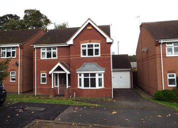 4 bed detached house for sale in Parklands Close, Nottingham, Nottinghamshire NG5