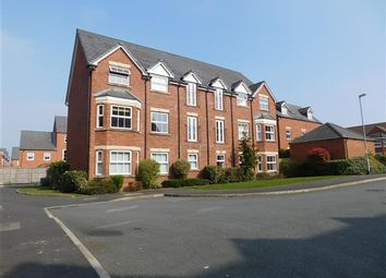 Thumbnail 2 bed flat to rent in Heys Hunt Avenue, Leyland