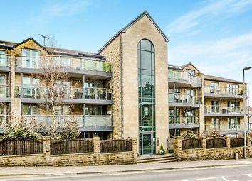 Thumbnail 2 bed flat for sale in Somerset Road, Almondbury, Huddersfield