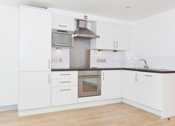 Thumbnail 1 bed flat to rent in 6 Spurriergate House, York
