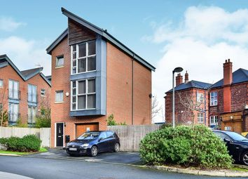 Thumbnail 3 bed detached house for sale in Copper Place, Fallowfield, Manchester