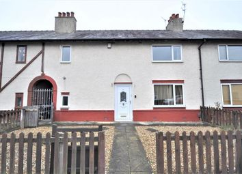 Thumbnail 3 bedroom terraced house for sale in North Square, Layton, Blackpool, Lancashire