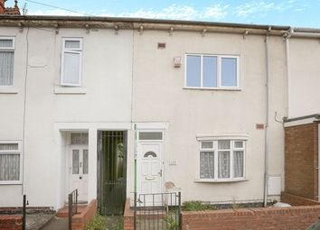 Thumbnail 3 bed property for sale in Leicester Street, Wolverhampton