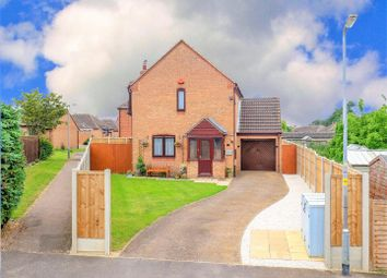 Thumbnail 3 bed detached house for sale in Walcot Lane, Folkingham, Sleaford