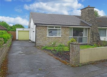 Thumbnail 3 bed semi-detached bungalow for sale in Waters Road, Kingswood, Bristol