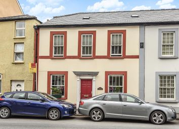 Thumbnail 3 bedroom terraced house for sale in The Watton, Brecon LD3,
