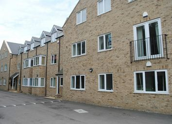 Thumbnail 2 bed flat to rent in The Blades, Market Deeping, Peterborough, Lincolnshire