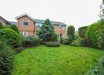 Thumbnail 5 bed detached house for sale in Selby Close, Walton, Chesterfield