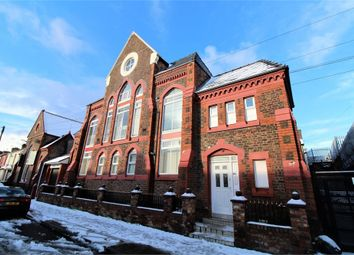 Thumbnail 2 bed flat to rent in 2E David Street, Liverpool, Merseyside