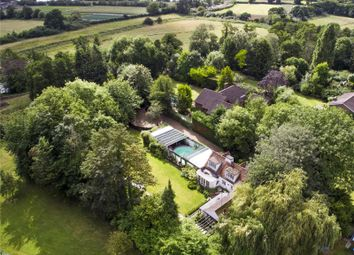 3 bed detached house for sale in Esher Road, Hersham, Walton-On-Thames, Surrey KT12