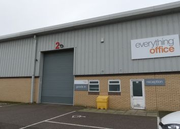 Thumbnail Commercial property to let in Unit 2, Leyland Court, Lowestoft